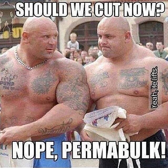 permabulk
