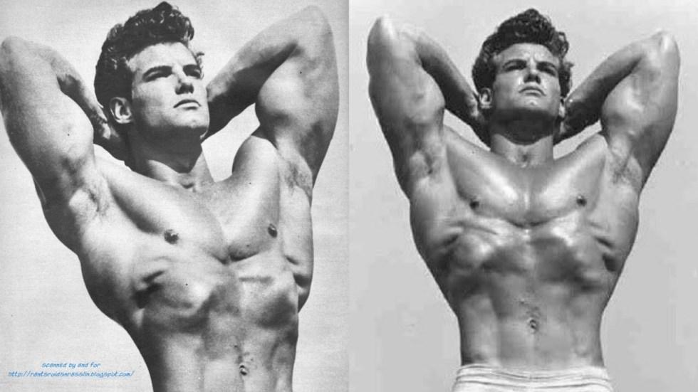 L'âge d'or de la musculation: pourquoi sont-ils meilleurs?