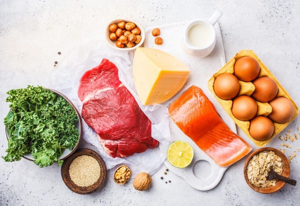 Meilleure poudre de protéine végétalienne pour le renforcement musculaire
