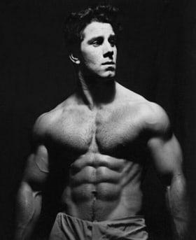 Top 5 des suppléments naturels de musculation (qui m'ont aidé à être JACKED)